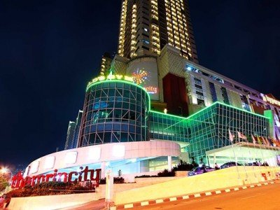 Thamrin City>></a> 		                <p style=