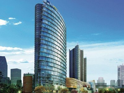 AXA Tower by Kuningan City>></a> 		                <p style=