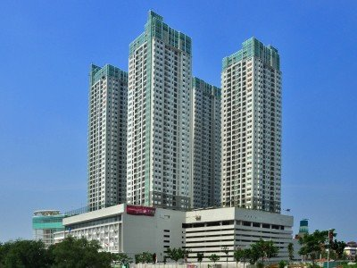 Thamrin Residences>></a> 		                <p style=