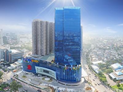 Delipark Mall, The New Icon in Medan