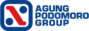 Agung Podomoro Group Logo